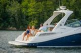 Аренда Sea Ray 330 Sundancer на Самуи миниатюра 5